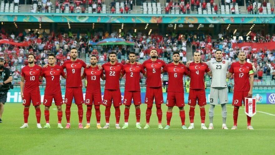 Türkiye Norveç maçı ne zaman, saat kaçta, hangi kanalda?