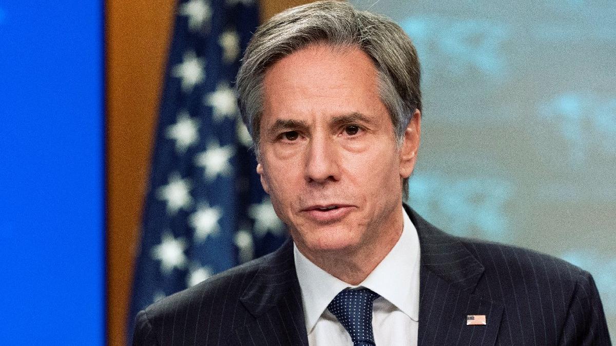 ABD Dışişleri Bakanı Blinken, Fransa ile ilişkileri onarma peşinde