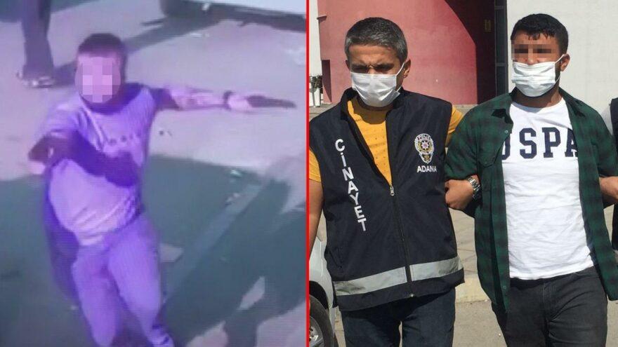 Çifte tabancalı saldırgan serbest kaldı