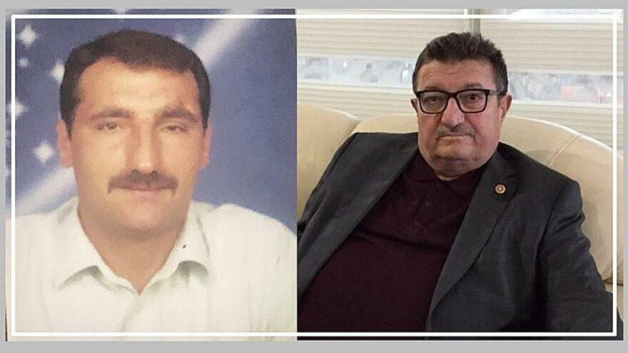 Eski milletvekili ve oğlu, 17 gün arayla coronadan öldü