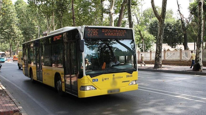 Avcılar'daki İETT otobüsü kazasında yaralanan kişi hayatını kaybetti
