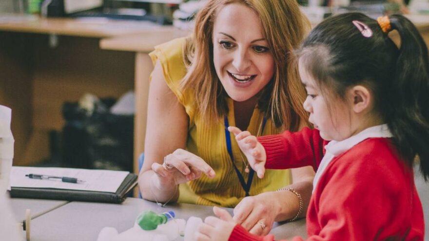 Dünya Öğretmenler Günü kutlu olsun: 5 Ekim Dünya Öğretmenler Günü mesajları…