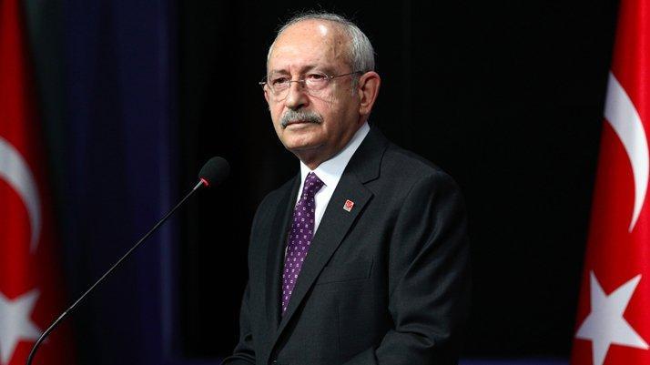 Kemal Kılıçdaroğlu'ndan Erdoğan'a jet yanıt: Sağlık raporu almalıdır, hem de hemen!