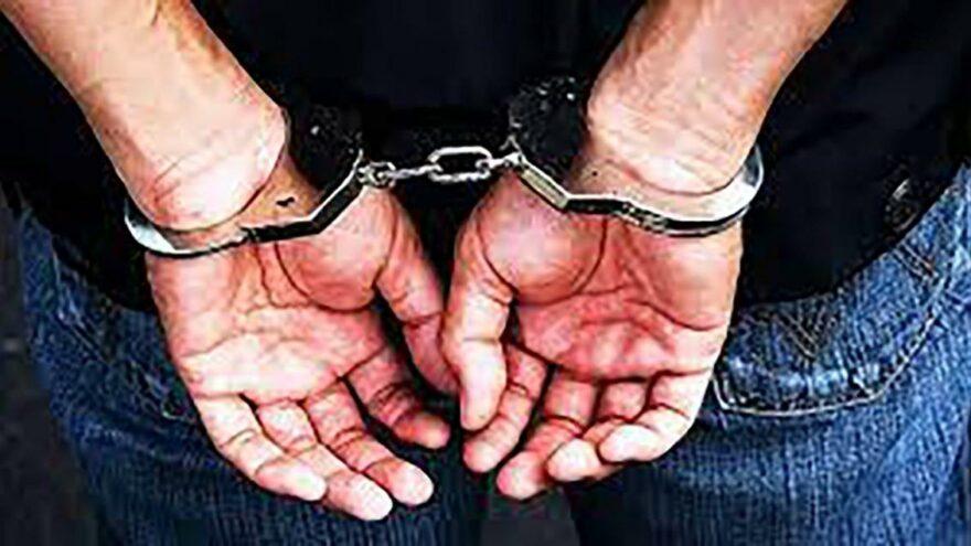 Ümraniye'de kağıt toplayıcılarına denetimde 3 tutuklama