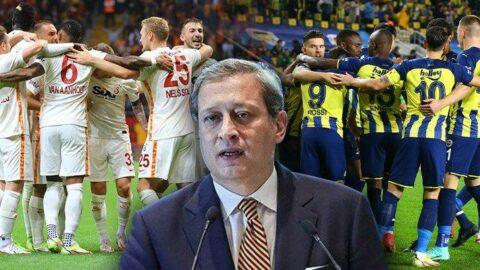 Galatasaray'dan büyük sürpriz! Fenerbahçe paketi geliyor...