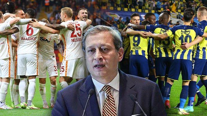 Galatasaray'dan büyük sürpriz! Fenerbahçe paketi geliyor…
