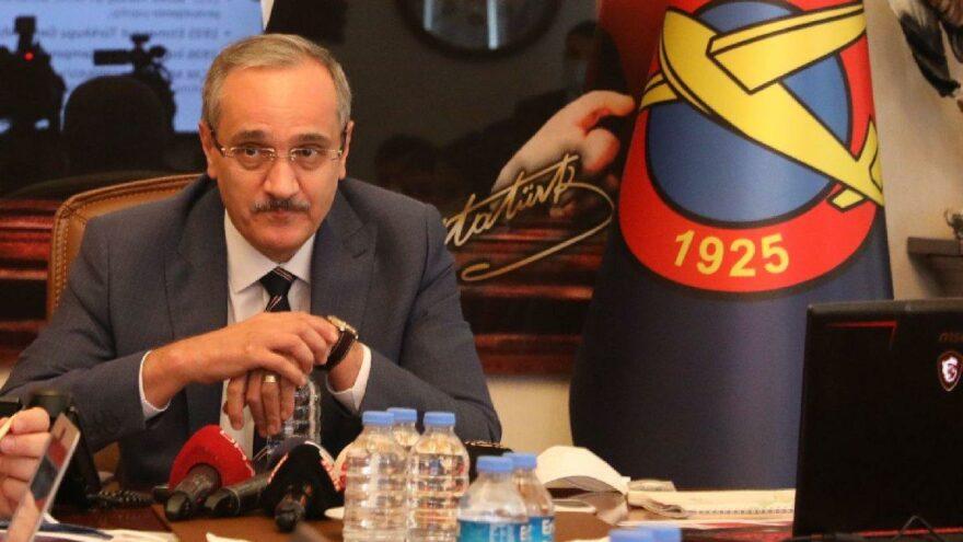 THK'nın başındaki AKP'li kayyum istifa dilekçesini yeniledi