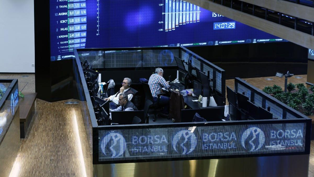 Borsa yöneticilerine işlem sınırlaması geldi