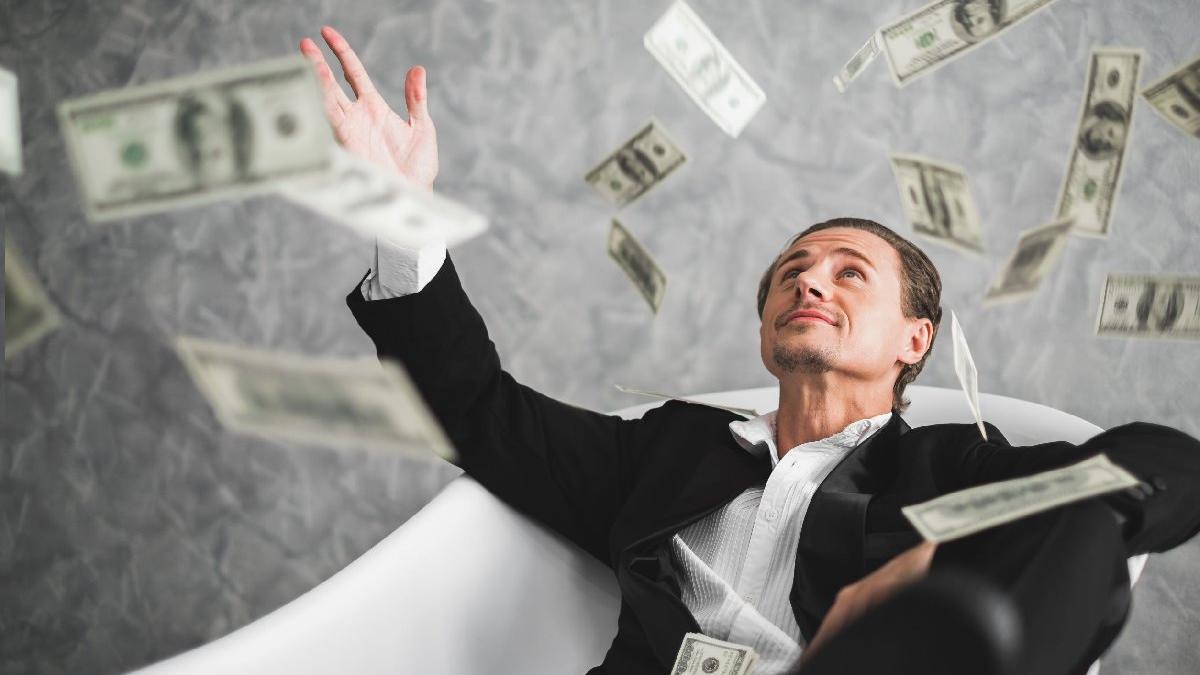 En zengin 400 ABD'linin serveti 1 yılda yüzde 40 arttı: İşte Forbes 400'ün öne çıkanları