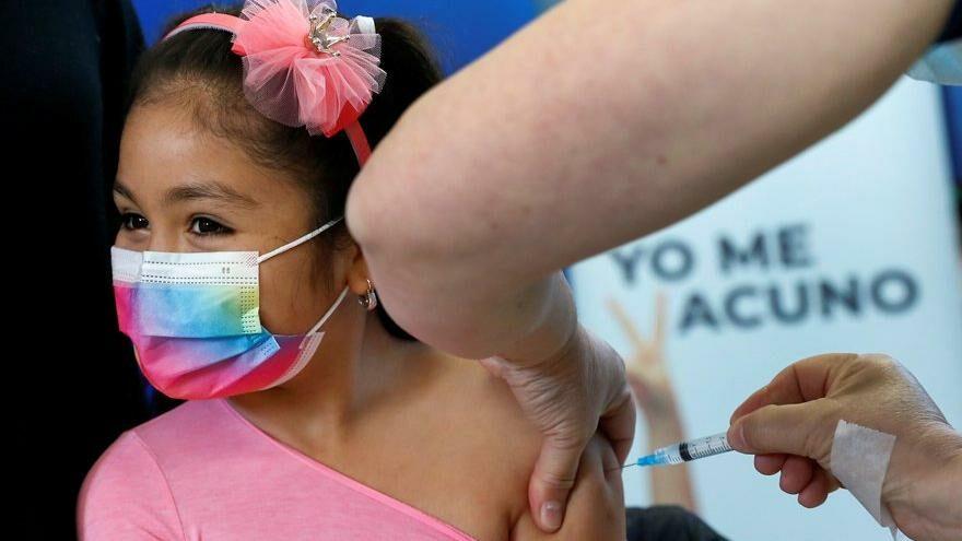 BioNTech ve Pfizer'dan aşı açıklaması