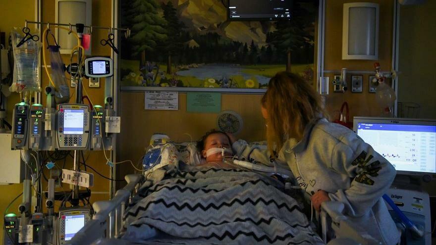 Ülkeyi karıştıran Covid-19 aşısı kararı: Aşı olmayana organ nakli yok