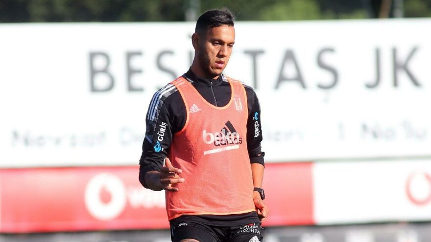 Josef de Souza: Unutamadığım iki golü de Galatasaray'a attım