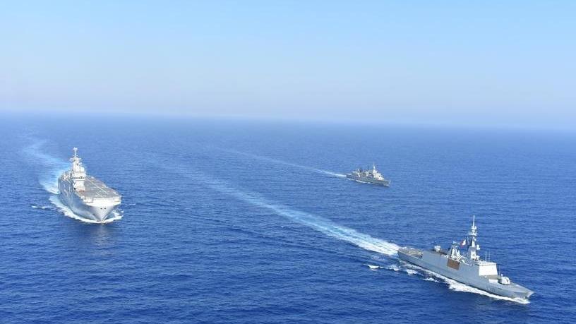 'NATO'nun Türkiye tutumu Yunanistan'ı harekete geçirdi'