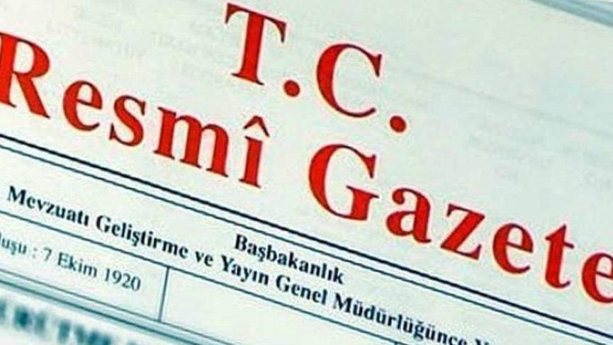 Müsilaj Komisyonu'nun görev süresi uzatıldı