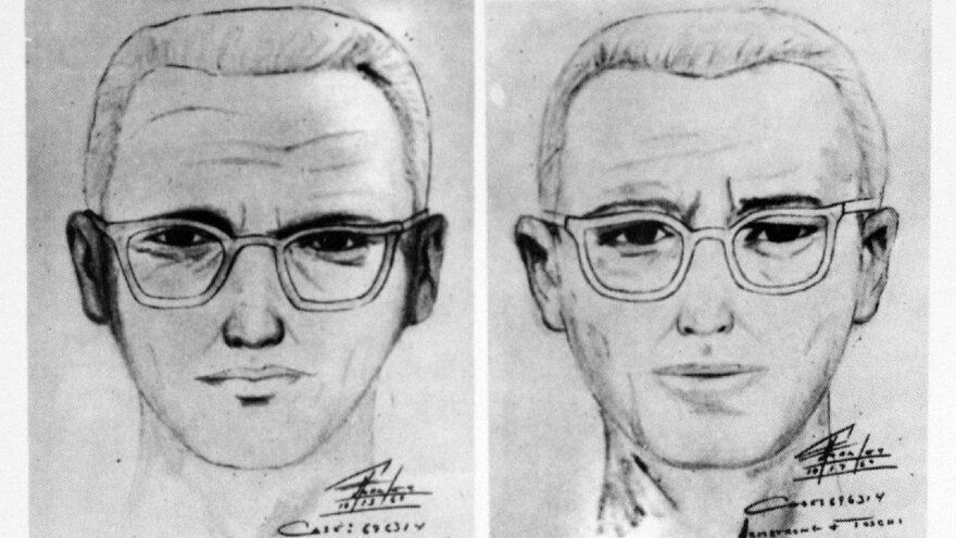 Dünyaca ünlü Zodiac Katili'nin kimliği ortaya çıktı