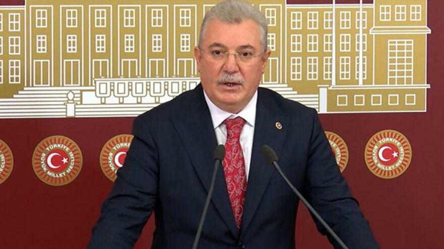 AKP'li Akbaşoğlu: Yeni sisteme göre herkes 2 kez cumhurbaşkanı adayı olabilir