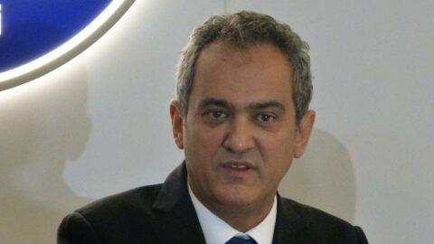 Milli Eğitim Bakanı Mahmut Özer son durumu açıkladı: Oran yüzde 90'a ulaştı