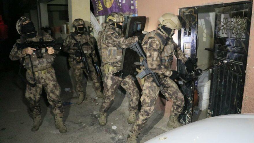 ByLock operasyonu: 3 kişi tutuklandı