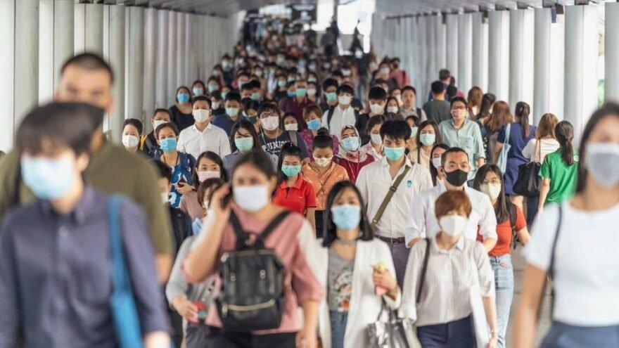 Uzmanlar uyarıyor: Çift pandemi tehlikesi kapıda!