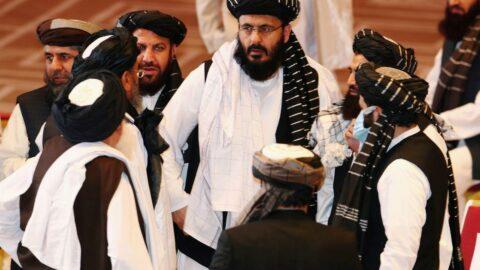 ABD ile Taliban arasında ilk görüşme