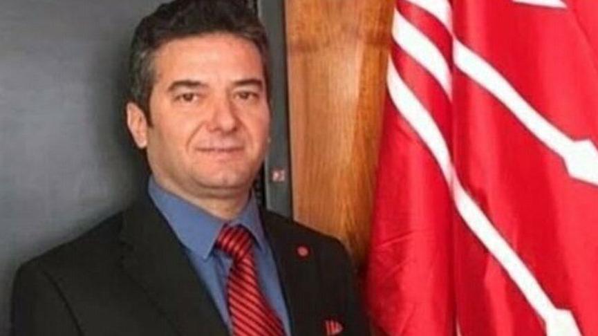 CHP ilçe başkanı ve yönetim görevden alındı
