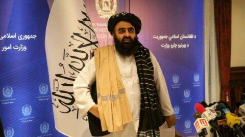 Taliban'dan art arda görüşmeler! Önce ABD şimdi de AB