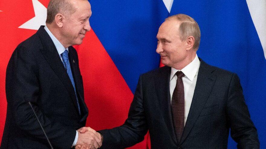 Times of India yazdı: Türkiye-Rusya ilişkileri: Müttefikler mi? Rakipler mi?