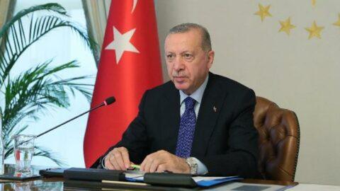 Cumhurbaşkanı Erdoğan'dan Avrupa'ya göç uyarısı