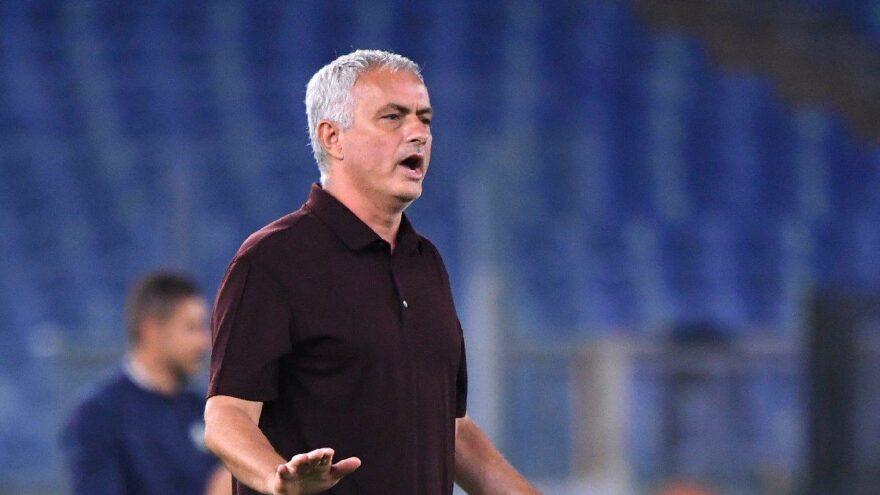 Mourinho'nun yardımcı Sacramento'ya Fransa ekipleri talip