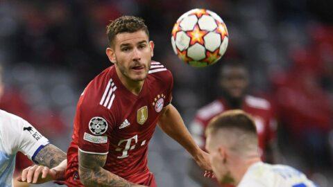Bayern Münih'in yıldızına 6 ay hapis cezası