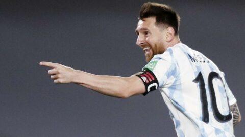 Simeone'den Messi itirafı: 'Suarez aradı ama...'