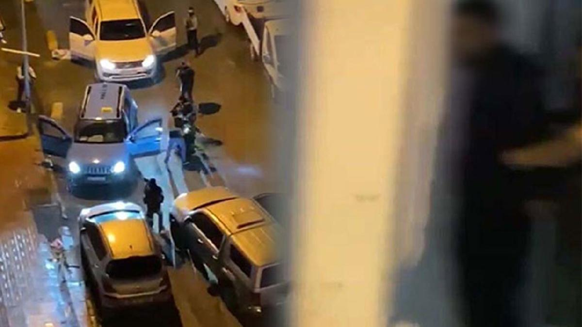 MİT ve Emniyetten ortak operasyon! İran'ın ajan şebekesi çökertildi