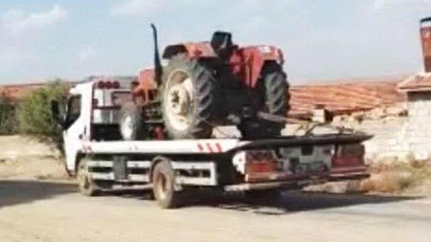 Çiftçi 200 milyar TL'yi aşan borçla icralık