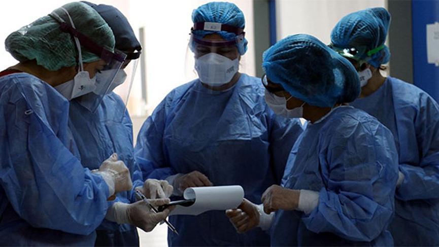 Sağlık Bakanı Fahrettin Koca, corona virüsü tablosunu açıkladı! İşte bugünkü vaka ve vefat sayıları