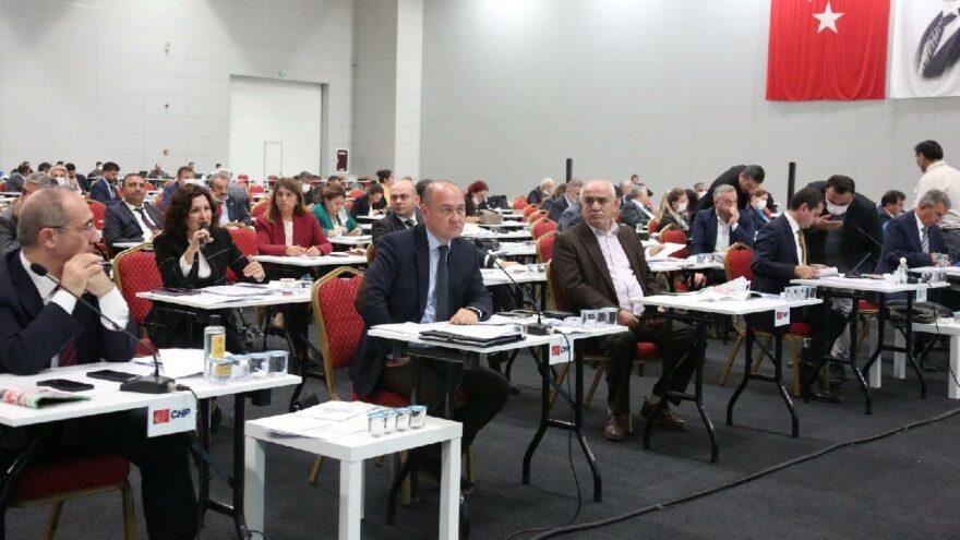 İBB arazisinin satışı oybirliği ile reddedildi