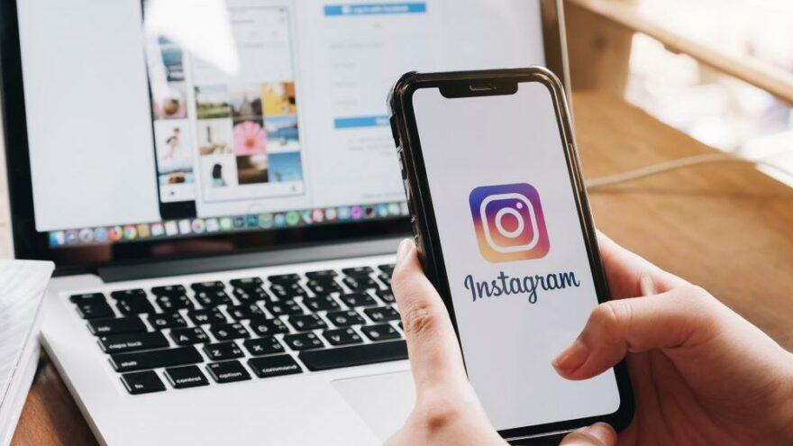 Instagram'dan tepki çeken sansür