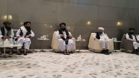Taliban'dan üst düzey yetkili Türkiye'ye geliyor