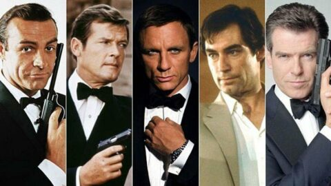 Benim adım Bond
