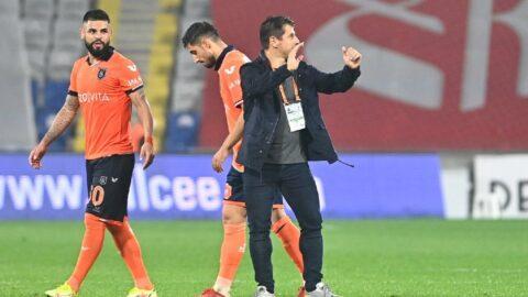 Emre Belözoğlu Beşiktaş'ı devirdi! Dikkat çeken gol sevinci…
