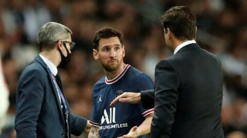 'Messi'yi ister misin diye sordu, şaka zannettim'