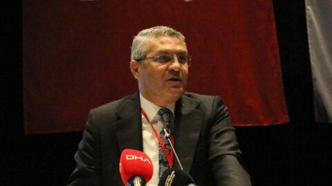CHP'li Salıcı: Türkiye'nin erken seçime ihtiyacı var