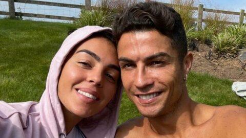 Ronaldo'dan sevgilisine servet değerinde hediye!