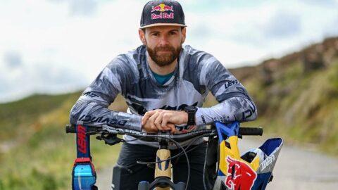 Greg Callaghan, Dawn till Dusk için Kapadokya'ya geliyor