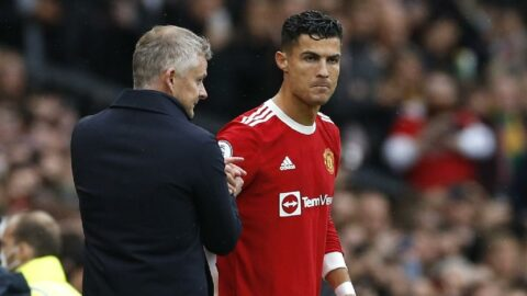 Cristiano Ronaldo hocasını uyardı: 'Her maçta...'