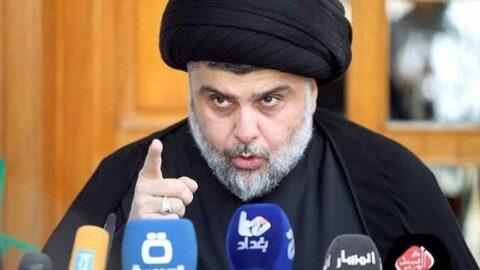 Irak'ta seçimin resmi olmayan galibi Sadr'dan ABD'ye 7 koşul