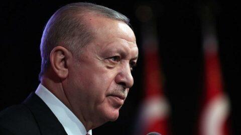 Erdoğan'ın bürokratlar için söylediği bu sözler sosyal medyada gündem oldu
