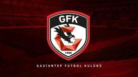 Gaziantep FK'da Hatayspor maçı öncesi corona virüsü paniği