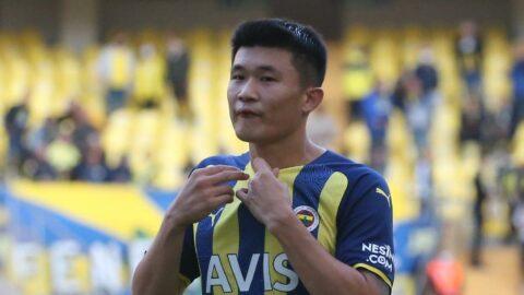 Kim Min-Jae kırmızı gördü, faul sonrası gol geldi!