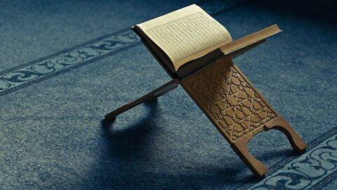 Bugün Mevlid Kandili: Resimli kandil mesajları, sözleri...