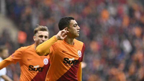 Galatasaray golle başladı, savunarak bitirdi!